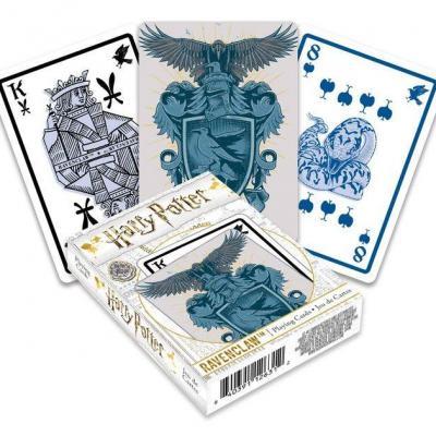 Harry potter serdaigle jeu de cartes