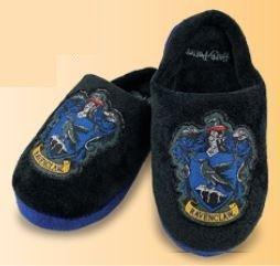 Harry potter serdaigle pantoufles kids