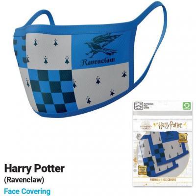 Harry potter serdaigle set de 2 masques visage