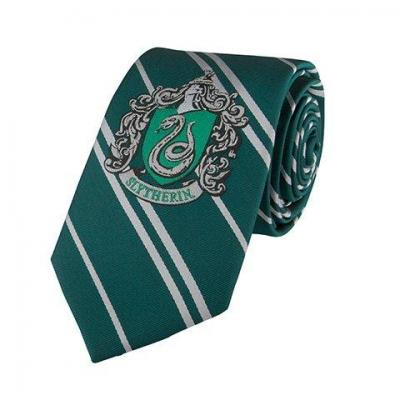 Harry potter serpentard cravate