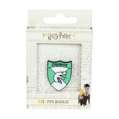 Harry potter serpentard pin s