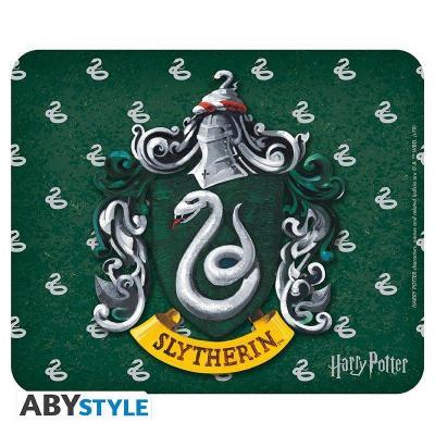 Harry potter serpentard tapis de souris 23 5x19 5cm
