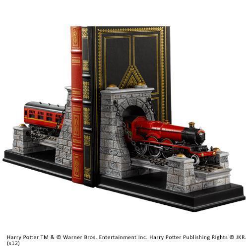Harry potter serre livres poudlard express