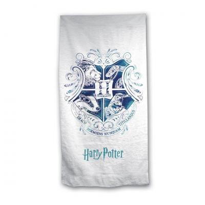 Harry potter serviette de plage 100 coton 70x140cm