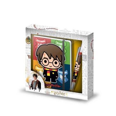 Harry potter set papeterie 23x22 5x2 5cm