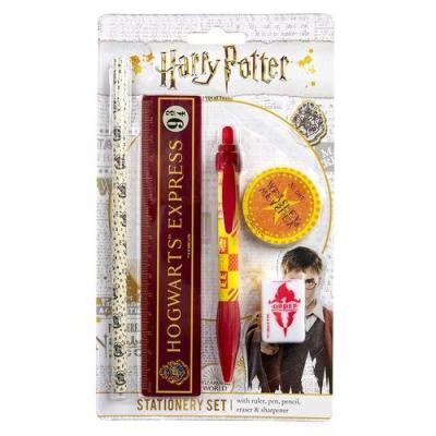 Harry potter set papeterie 3