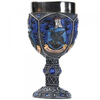 Harry potter statuette gobelet serdaigle 18x9x9