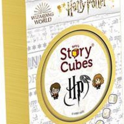 Harry potter story cubes fr