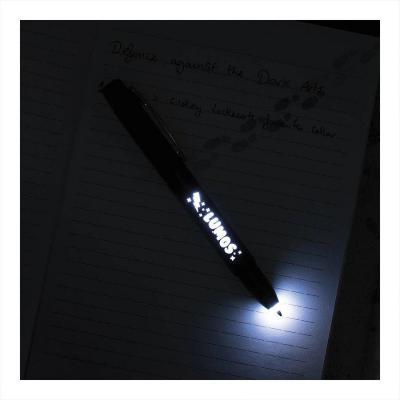 Harry potter stylo bic lumineux
