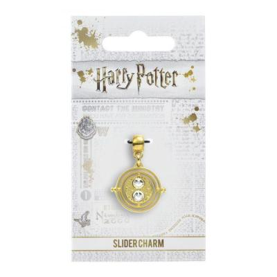 Harry potter time turner charme pour collier