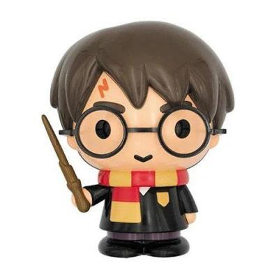 Harry potter tirelire chibi harry 20cm