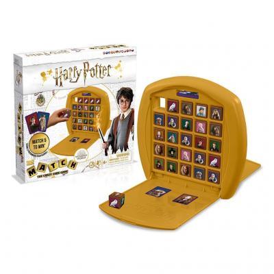 Harry potter top match