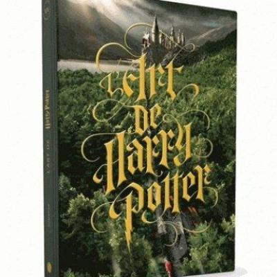 Harry potter tout l art des films harry potter