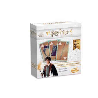 Harry potter trouvez les reliques de la mort fr 1