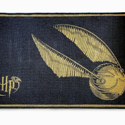 Harry potter vif d or tapis 80x125cm
