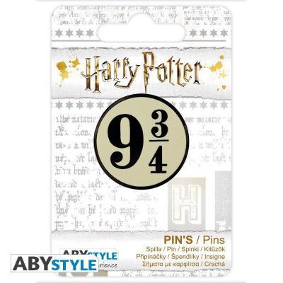 Harry potter voie 9 3 4 pin s