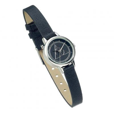 Harry potter watch girl deathly hallows