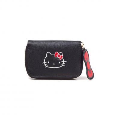 Hello kitty sanrio porte monnaie femme