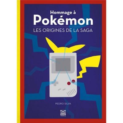 Hommage a pokemon