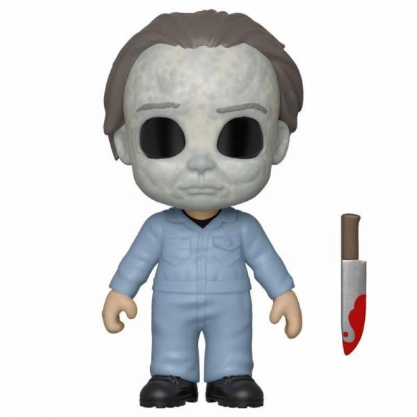 Horror 5 star vinyl figure halloween michael myers