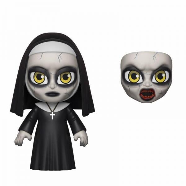 Horror 5 star vinyl figure the nun the nun