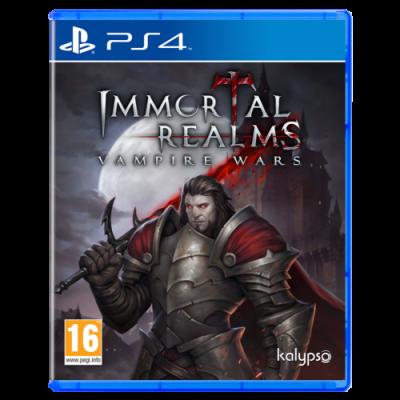 Immortal realms vampire wars box uk