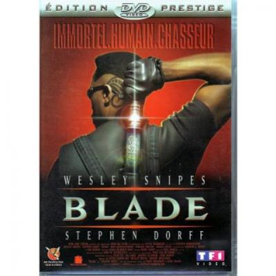 BLADE - DVD OCCASION