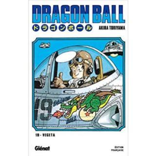 DRAGON BALL - Edition originale - Tome 19