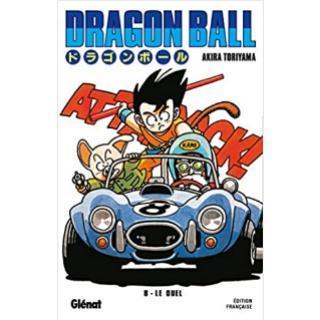 DRAGON BALL - Edition originale - Tome 8
