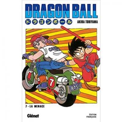 DRAGON BALL - Edition originale - Tome 7