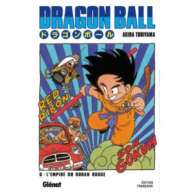 DRAGON BALL - Edition originale - Tome 6
