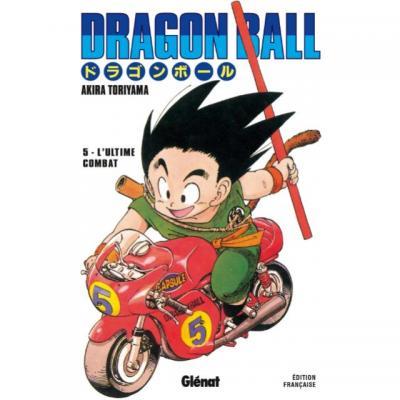 DRAGON BALL - Edition originale - Tome 5