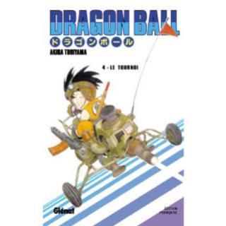 DRAGON BALL - Edition originale - Tome 4