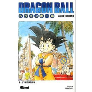 DRAGON BALL - Edition originale - Tome 3