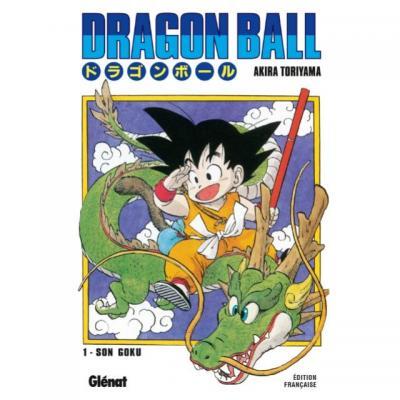 DRAGON BALL - Edition originale - Tome 1