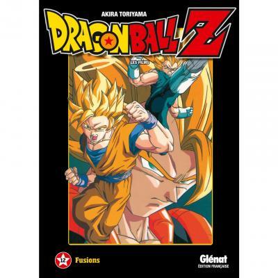 DRAGON BALL Z - Film 12