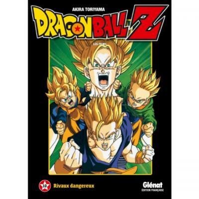 DRAGON BALL Z - Film 10