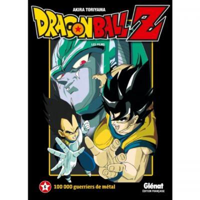 DRAGON BALL Z - Film 6