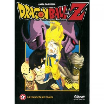 DRAGON BALL Z - Film 5