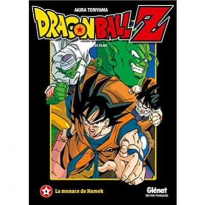 DRAGON BALL Z - Film 4