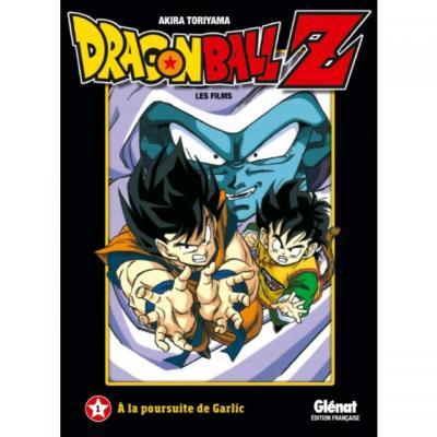 DRAGON BALL Z - Film 1