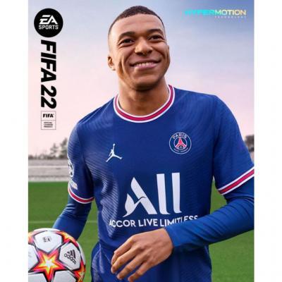 FIFA 22 (Code in Box) - PC