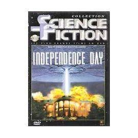 Independence day dvd occasion