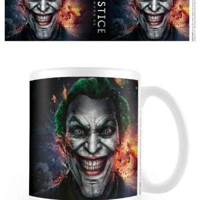Injustice joker mug 315ml