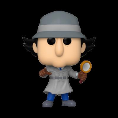 Inspector gadget bobble head pop n 892 inspector gadget