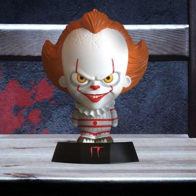 It lampe icone pennywise 10cm