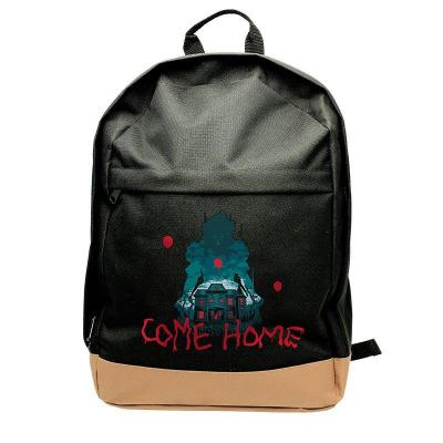 It sac a dos come home