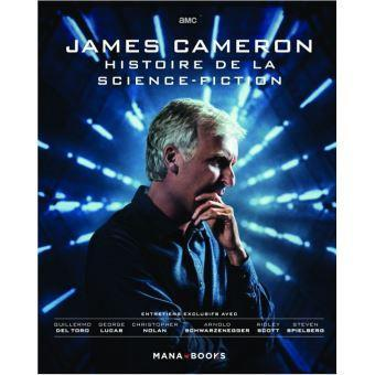 James cameron histoire de la science fiction
