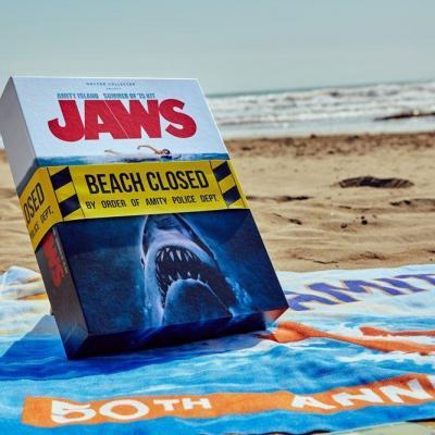 Jaws giftbox amity island summer of 75