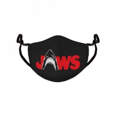 Jaws masque visage ajustable